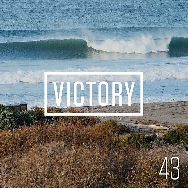 VICTORY #43: Trestles Saved Forever!
