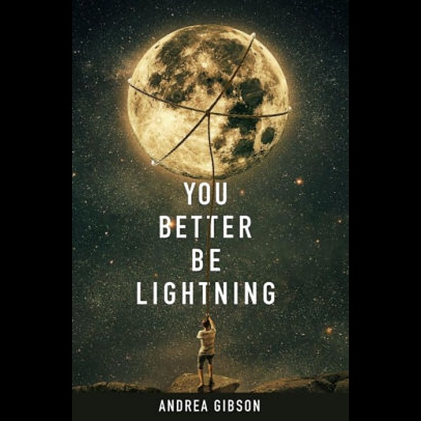 "www.AndreaGibson.com Pre-order ""You Better Be Lightning"" Link Thumbnail | Linktree"