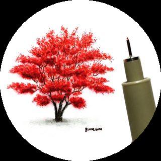 Blake Gore Miniature Art (blakegore) Profile Image | Linktree
