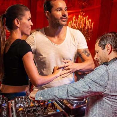 love2salsa | DJ.René (love2salsa) Profile Image | Linktree