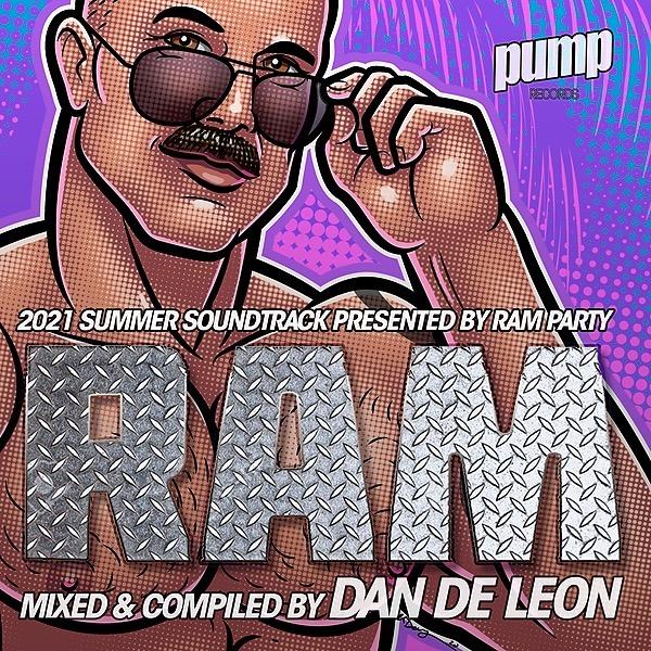 "Dan De Leon ""RAM"" 2021 Summer Soundtrack Link Thumbnail | Linktree"