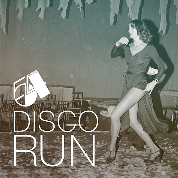@Studio54music Studio 54 Disco Run playlist Link Thumbnail   Linktree