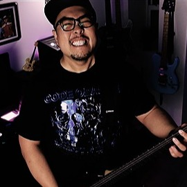 """@lossbecomes Guitar Playthrough """"MOMENTS"""" Link Thumbnail 