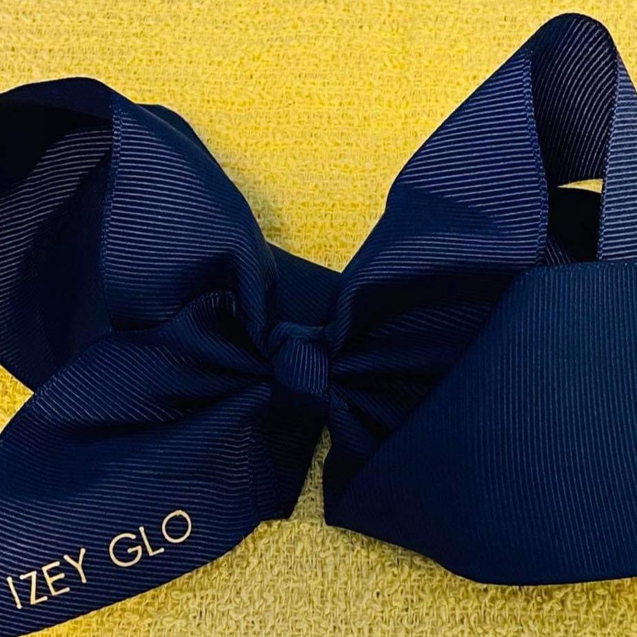@IzeyGlo Izey Glo Hair Bows 2/$5 or $3.00 Link Thumbnail | Linktree