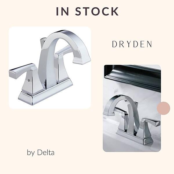 Keidel Delta Faucet by Delta Link Thumbnail | Linktree