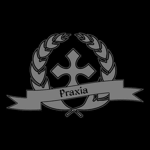 Praxia (OfficialPraxia) Profile Image   Linktree