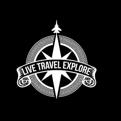 @TacticalTraveler Liv and Travel Link Thumbnail | Linktree