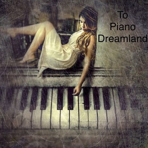 Mark W Griffiths Spotify Playlist : Piano Dreamland Link Thumbnail   Linktree