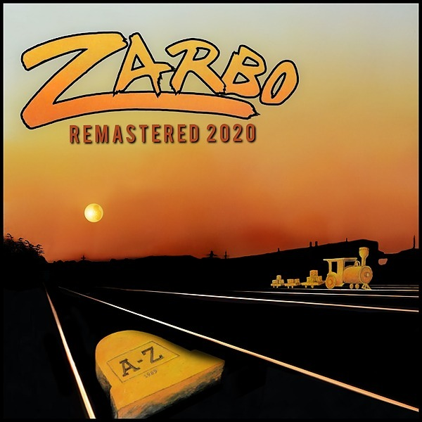@Zarbo A-Z COLLECTION (REMASTERED 2020) - purchase 8 song LP  -Amazon.Com Link Thumbnail | Linktree