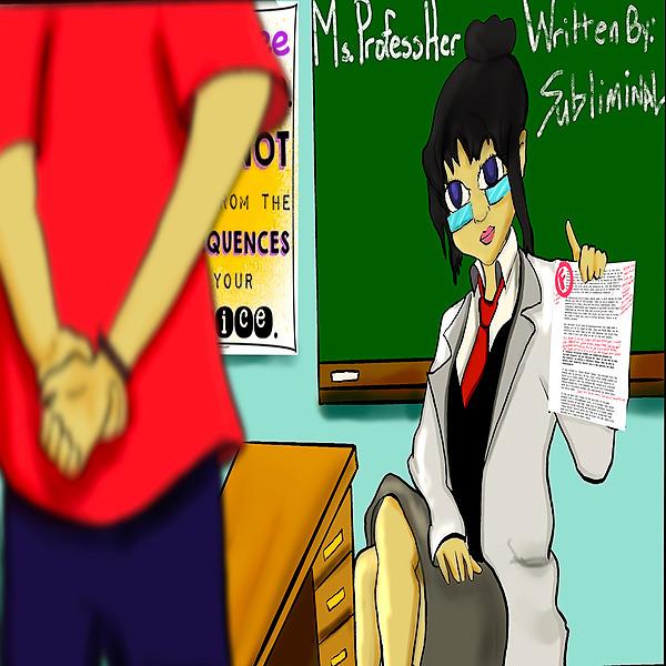 Subliminal Ms ProfessHer (Single) I Tunes  Link Thumbnail   Linktree