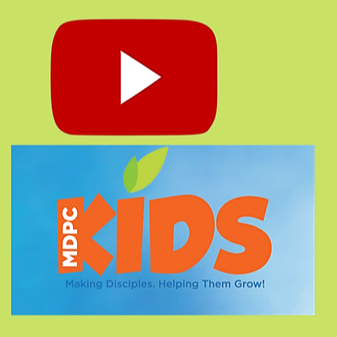 MDPC Kids YouTube
