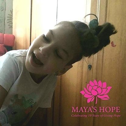 @mayashopefoundation Diapers for Antonina Link Thumbnail | Linktree