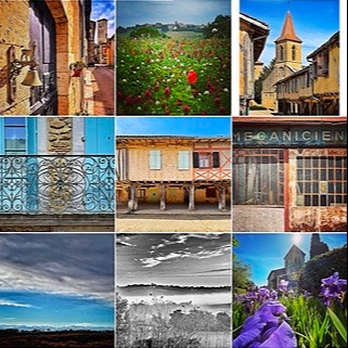 Instagram - International architectural and travel photography