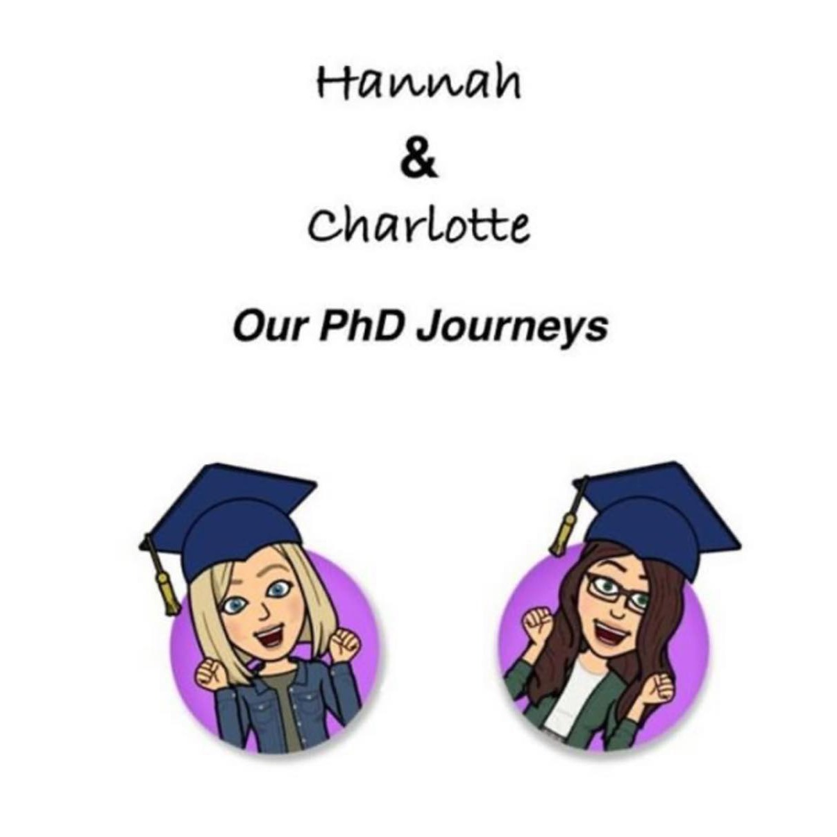 @hanandcharlphdjourneys Profile Image | Linktree