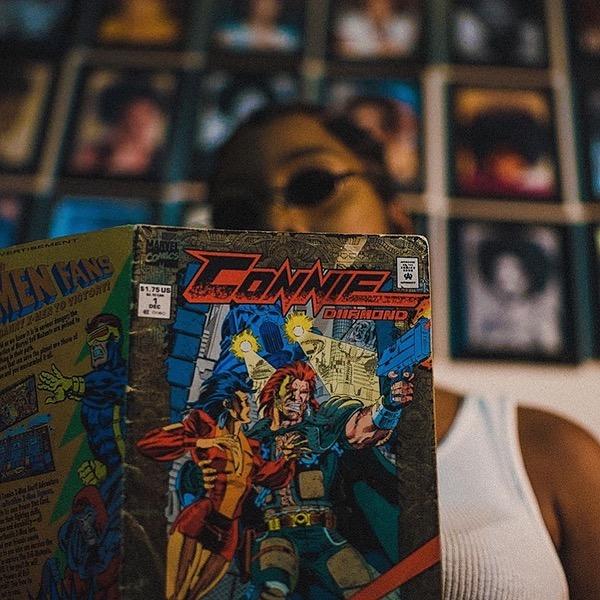 @Conniediiamond Profile Image | Linktree