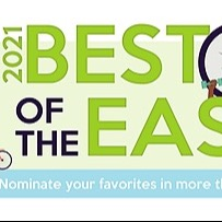 NOMINATE BARRE3 SOLON BEST OF THE EAST