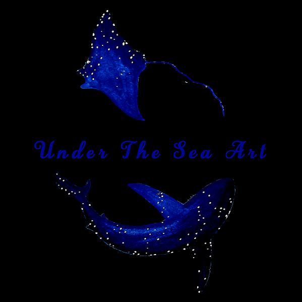 @undertheseaart Profile Image | Linktree