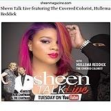 Sheen Talk Live