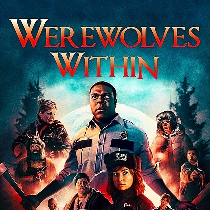 Signature Entertainment Watch Werewolves Within on YouTube Movies Link Thumbnail | Linktree