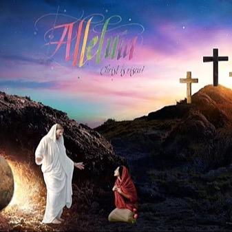 @RebeccaAllgeier Easter - Christian Link Thumbnail | Linktree