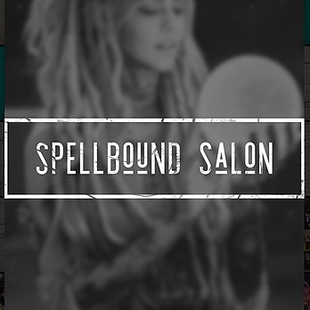 @Spellboundsalonnj Profile Image   Linktree