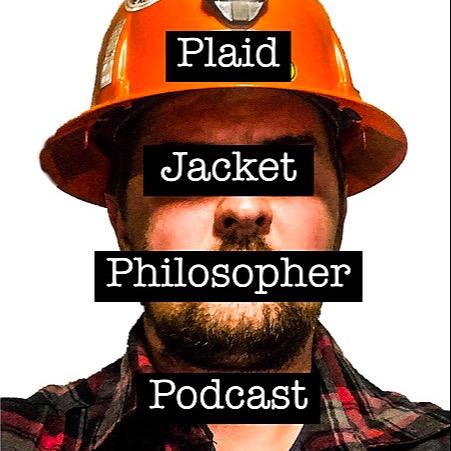 @PlaidJacketPhilosopher Apple Podcast Feed Link Thumbnail   Linktree