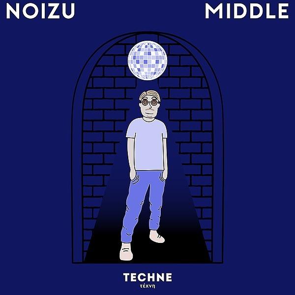 Noizu Middle [TECHNE023] Link Thumbnail   Linktree