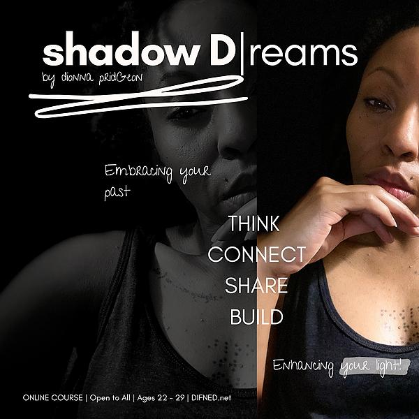 COURSE: Shadow D reams
