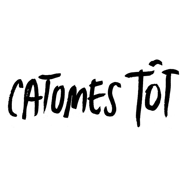 C.S. Catomes Tôt (catomestot) Profile Image | Linktree