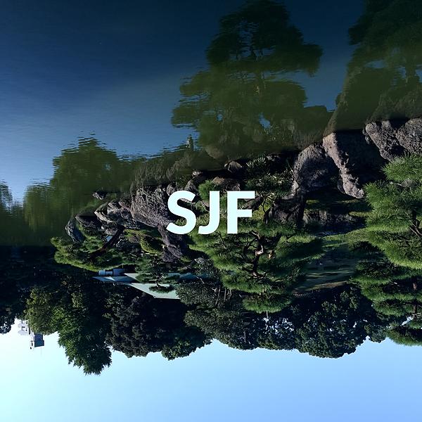 SJF (simonjamesfrench) Profile Image   Linktree