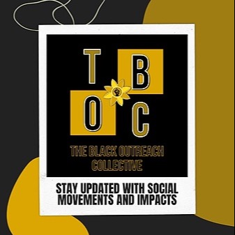 The Black Outreach Collective (TBOC) Profile Image | Linktree