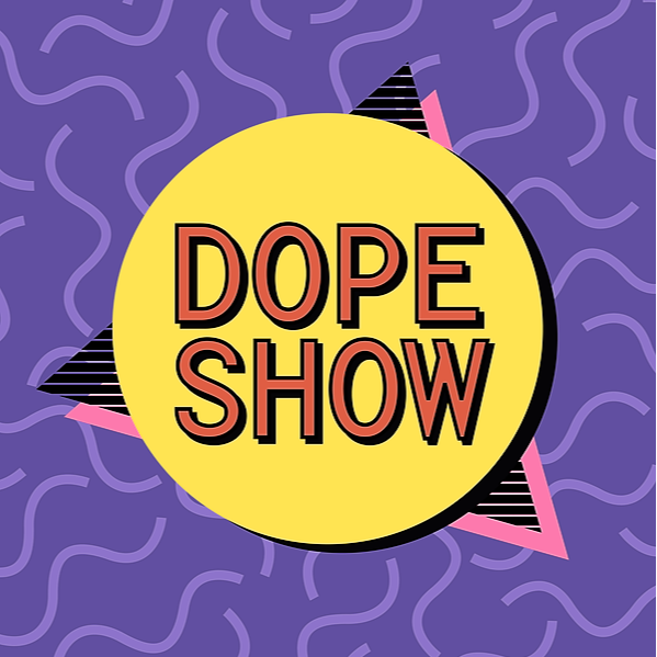 Dope Show Comedy (dopeshowcomedy.com) Profile Image | Linktree