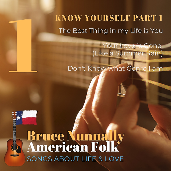 Bruce W Nunnally Know Yourself Part 1 Link Thumbnail | Linktree