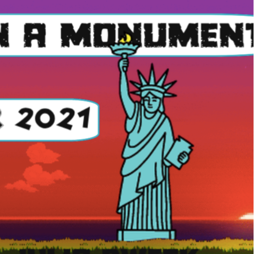 *New: Design a Monument *STEAM & SEL