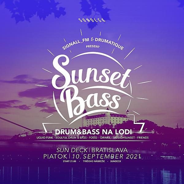 SIGNAll_FM 🔖  Tickets: Sunset Bass 10.9. @ Sun Deck Link Thumbnail | Linktree