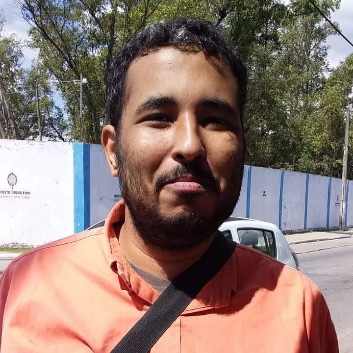 Ricardo Vernaut Junior (Ryck) (ryck14) Profile Image | Linktree