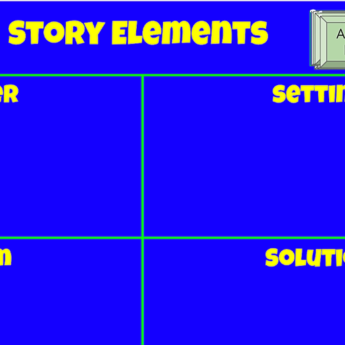 Miss Hecht Teaches 3rd Grade Story Elements  Link Thumbnail | Linktree
