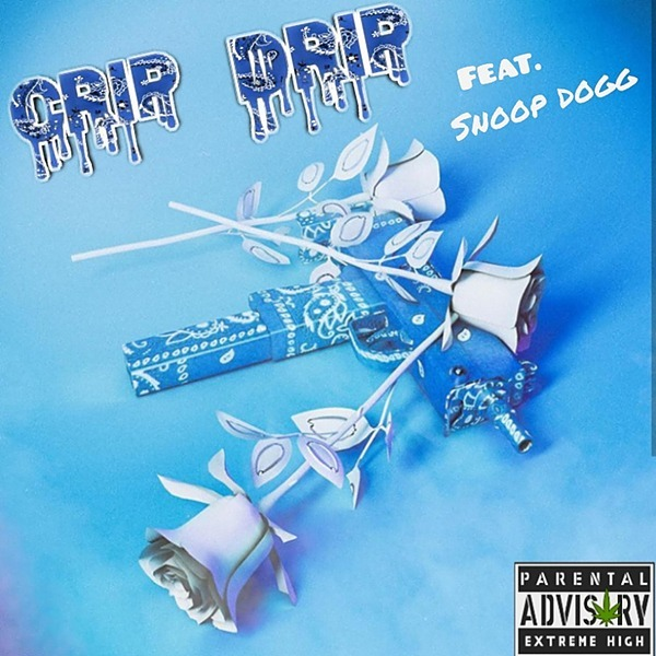 Crip Drip (Remix) feat Snoop Dogg (Music Video)