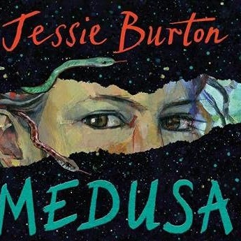 @JessieBurton Pre-Order Medusa from Waterstones Link Thumbnail   Linktree