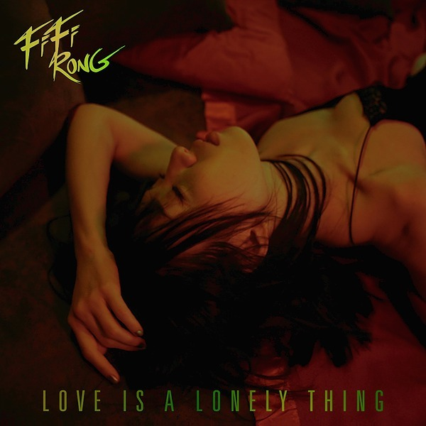@fifirong Fifi Rong - Love Is A Lonely Thing (Deluxe Edition) Genesis Music NFT Link Thumbnail   Linktree