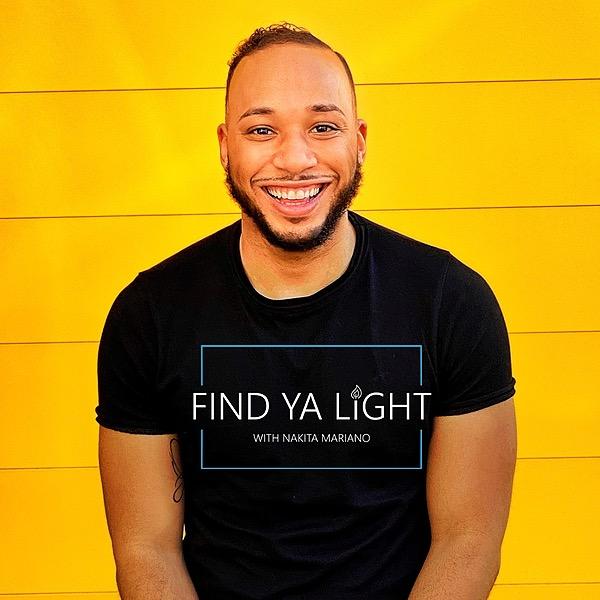 @findyalight NEW EPISODE | Light Work: Dream Job Link Thumbnail | Linktree