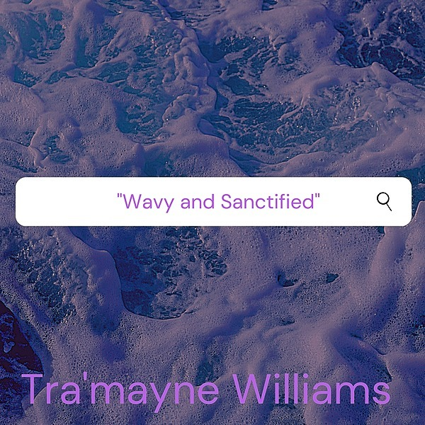 "New Album- Oct. 14 ""Wavy and Sanctified"" (Pre-Add/ Pre-save now)"