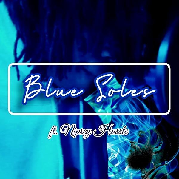 Dre DaSon Music Blue Soles Link Thumbnail | Linktree