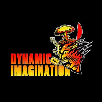My Links (dynamic.imagination) Profile Image   Linktree
