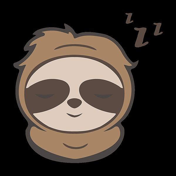 @SleepySlothFinance Sleepy Sloth Website Link Thumbnail | Linktree