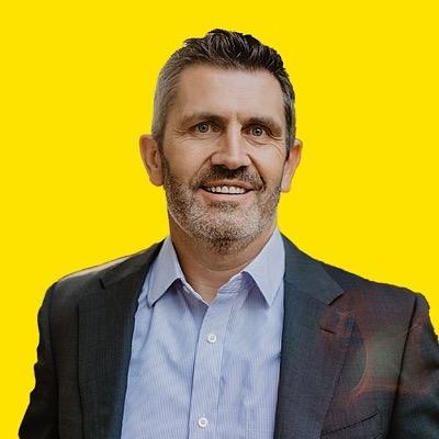 Jeff Heggie | Success Coach (JeffHeggie) Profile Image | Linktree