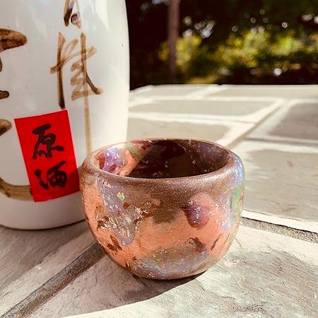 @morikamimuseum DIY Sake Cup Tutorial Link Thumbnail   Linktree