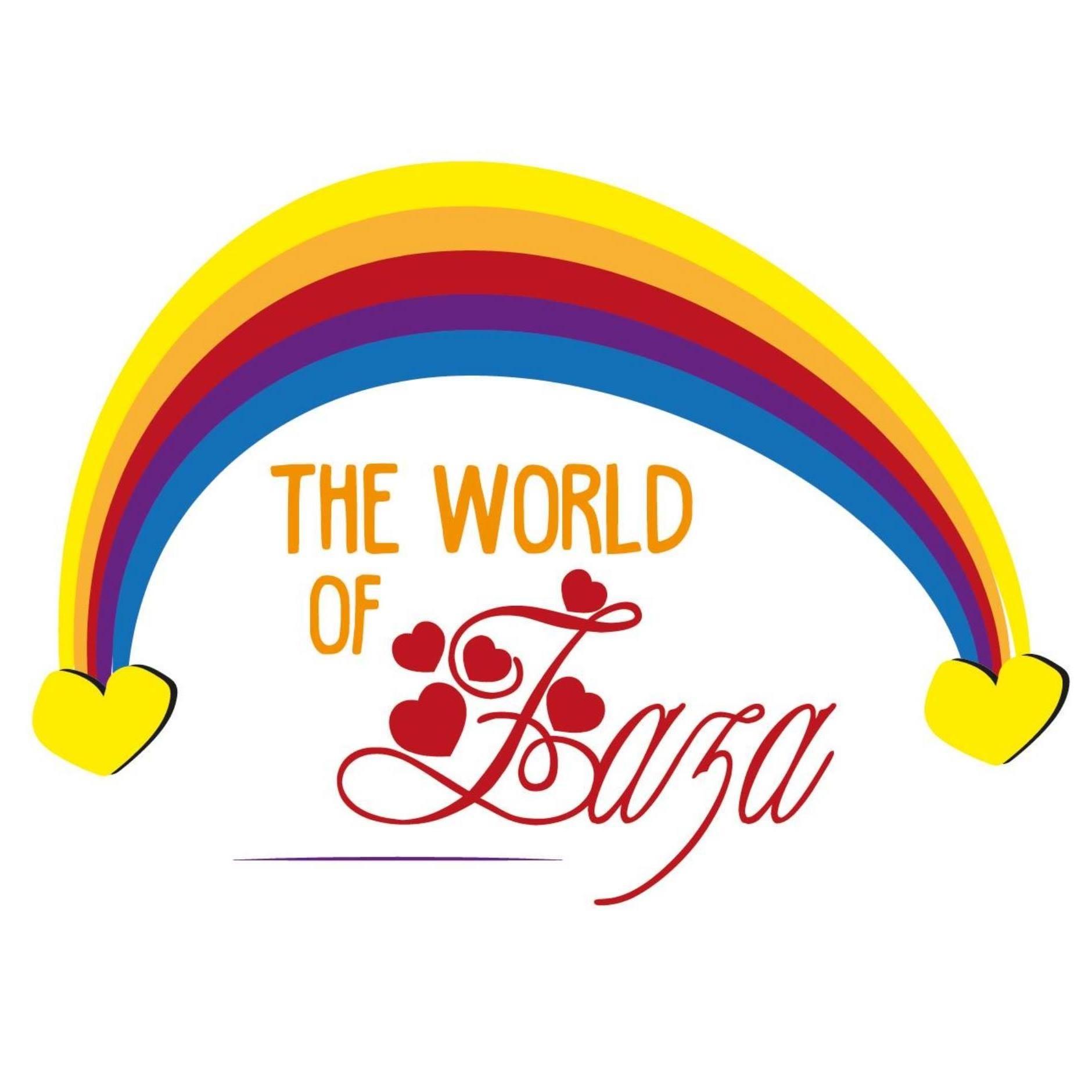 @theworldofzaza Profile Image | Linktree