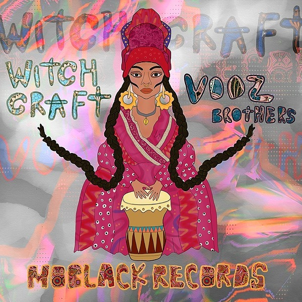 @dannytuval Vooz Brothers - Witchcraft Ep (MoBlack Records)  Link Thumbnail   Linktree