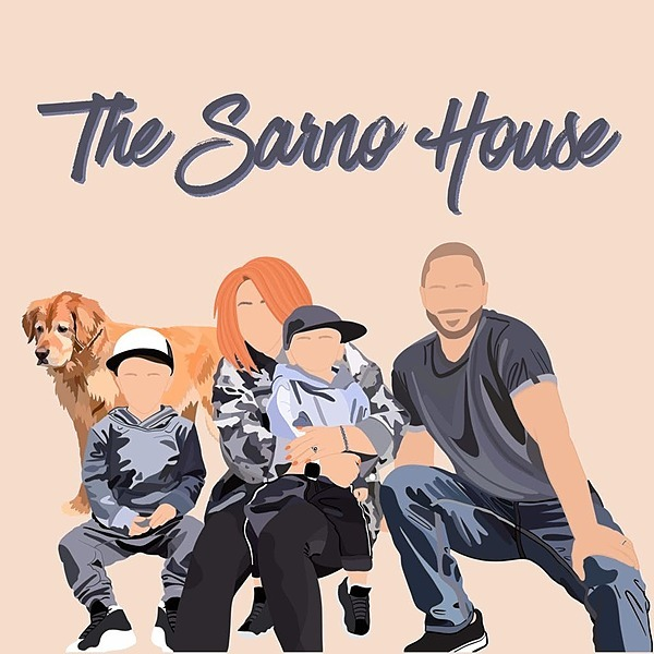 The Sarno House Podcast
